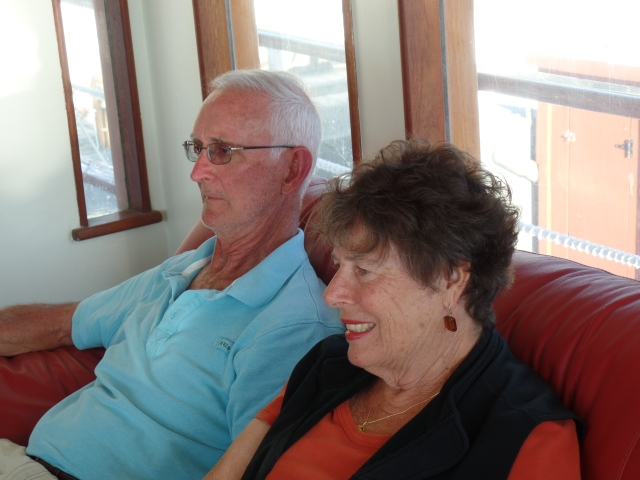 David and Susan