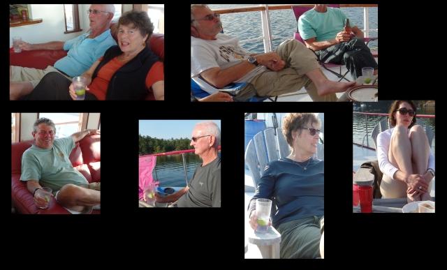 The G&T Crew