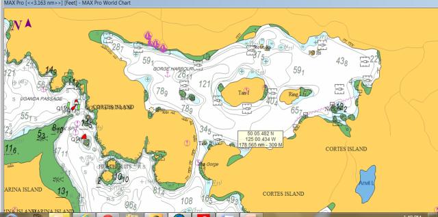 Gorge Harbor
